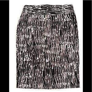 Grace brand office Pencil Skirt